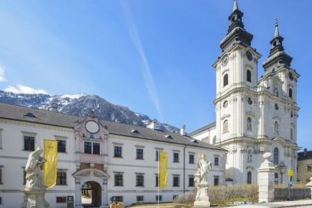Hotel Jufa Pyhrn/priel - Last Minute a dovolená