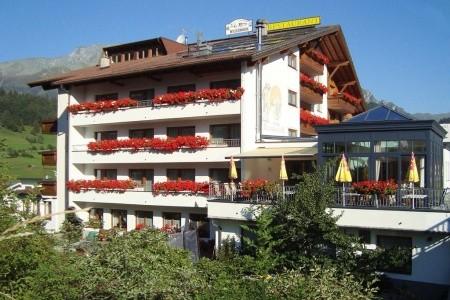 Hotel Bergblick - Last Minute a dovolená