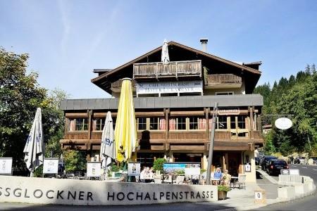 Hotel Lukasmayr Bruck A.d. Glocknerstrasse, Rakousko, Kaprun / Zell am See