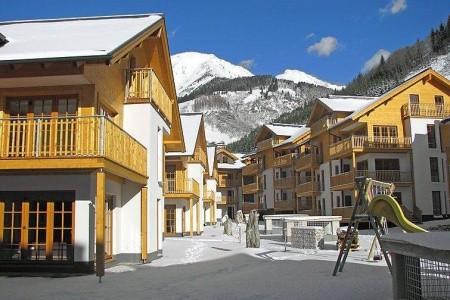 Schönblick Mountain Resort, Rakousko, Salcbursko