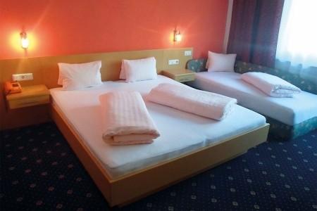 Hotel Hubertus, Fügen - Last Minute a dovolená