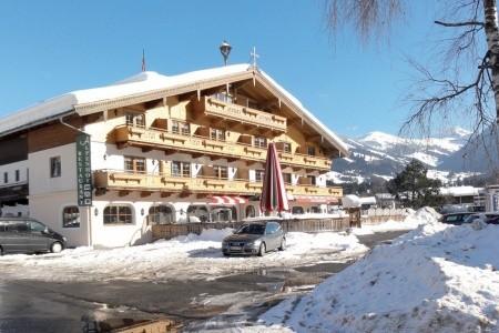 Hotel Alpenhof, Kitzbühel - Last Minute a dovolená