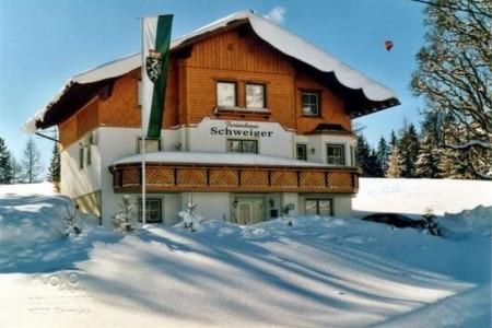Apartmány Schweiger, Ramsau Am Dachstein - Rakousko v březnu - apartmány