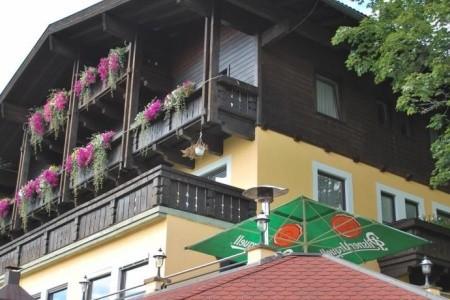 Penzion Savisalo Ramsau Am Dachstein - invia