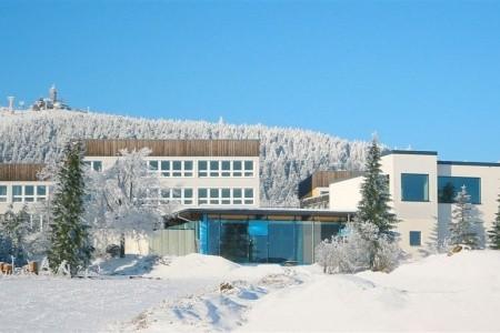 Elldus Resort - Oberwiesenthal - 2018