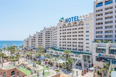 Marina D´or  3* Hotel - hotely