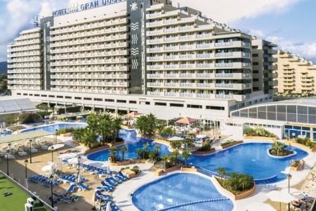 Gran Duque 4* Hotel - polopenze