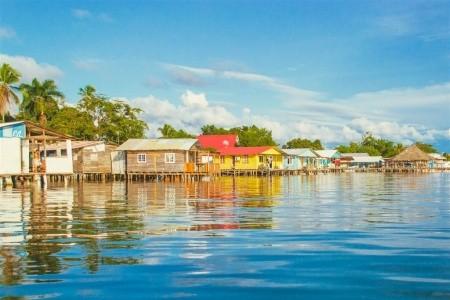 PANAMA: To nejlepší - 13 dní / 12 nocí