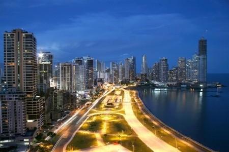 PANAMA: i pěší poznávání - 8 dní / 7 nocí