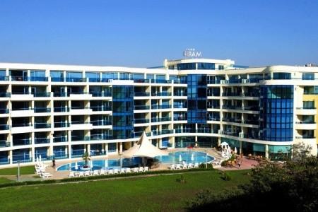 Marina Holiday Club, Bulharsko, Pomorie
