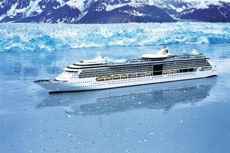 Dovolen� Austr�lie, Nov� Z�land Na Lodi Radiance Of The Seas - 393883426