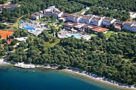 Villa Casa Agava Chorvatsko Poreč last minute, dovolená, zájezdy 2018