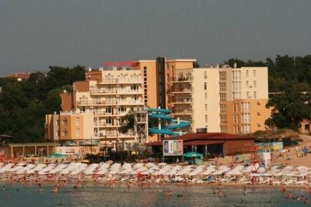 Princess Residence, Bulharsko, Kiten