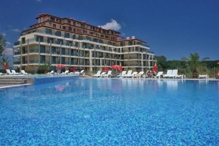 Prestige City Ii, Bulharsko, Primorsko