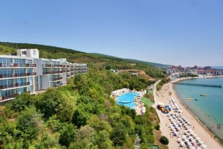 Paradise Beach All Inclusive Super Last Minute