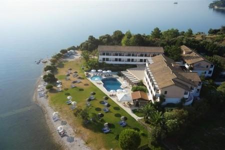 Hotel Porto Lygia, Řecko, Lefkada