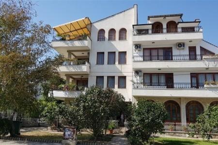 Apartmány Lazarovi - Bulharsko  - apartmány