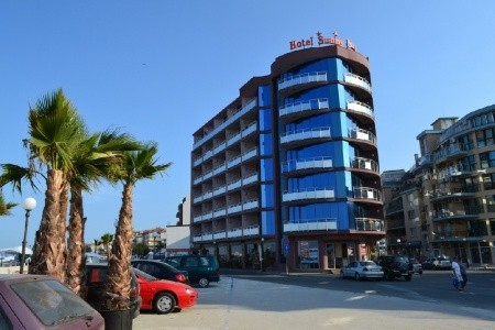 Hotel Sunny Bay, Bulharsko, Pomorie