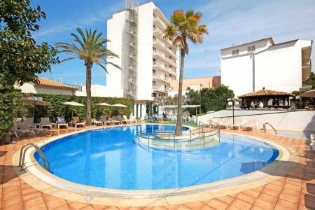 Hotel Illusion Markus Park, Španělsko, Mallorca