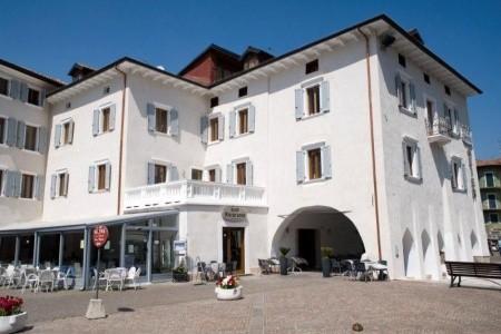 Hotel Geier - v září