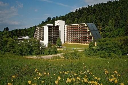 Hotel Sorea Ĺubovňa - v listopadu