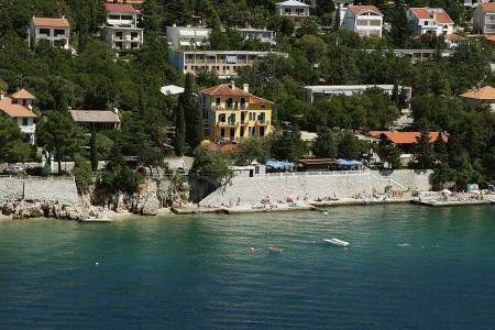 Apartmán Dotované Pobyty Pro Seniory 50+ Pavilony Hotelu Riviera, Crikvenica, Chorvatsko, Crikvenica