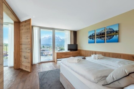 Iti Alpenhotel Kaiserfels - Last Minute a dovolená