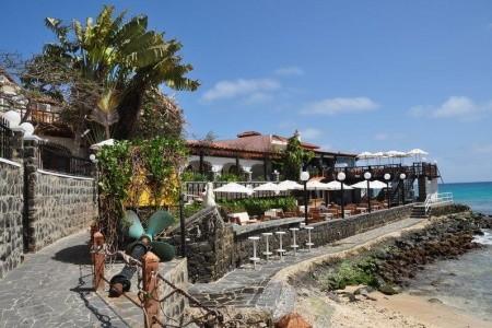 Hotel Odjo D'Agua, Kapverdské ostrovy, Ostrov Sal
