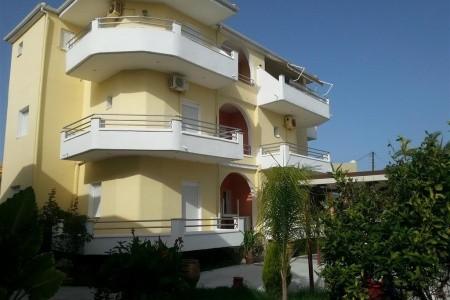 Hotel Vive-Mar - Last Minute a dovolená