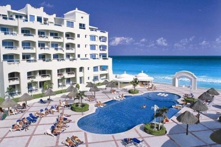 Gran Caribe Resort Cancun All Inclusive Last Minute