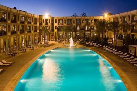 Le Medina Essaouira