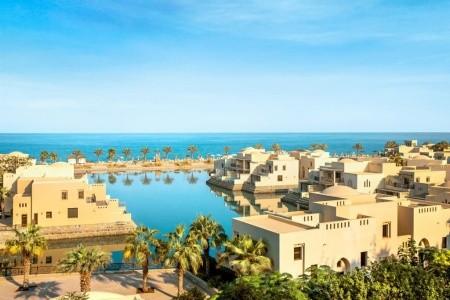 The Cove Rotana Resort Ras Al Khaimah, Spojené arabské emiráty, Ras Al Khaimah