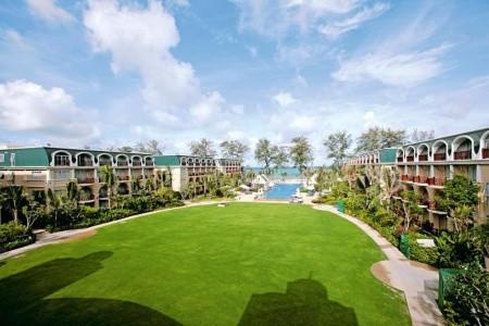 Phuket Graceland Resort & Spa, Thajsko, Phuket