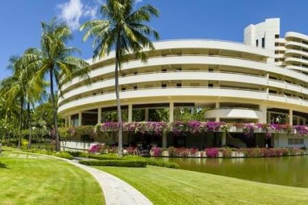 Hilton Phuket Arcadia Resort