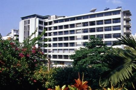 Manhattan Bangkok Hotel, Thajsko, Bangkok