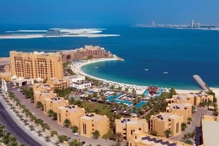 Double Tree Marjan Island, Spojené arabské emiráty, Ras Al Khaimah