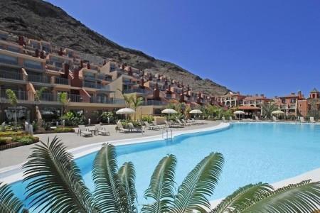 Apartamentos Cordial Mogán Valle, Kanárské ostrovy, Gran Canaria