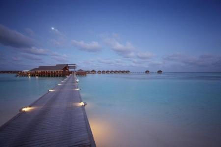 Lux* South Ari Atoll, Maledivy, Atol Ari