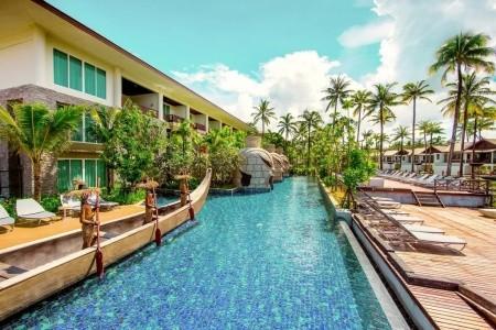 Sentido Graceland Khao Lak Resort & Spa, Thajsko, Khao Lak