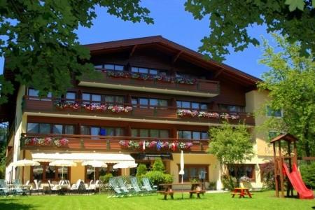 Parkhotel Kirchberg Kitzbühel - super last minute