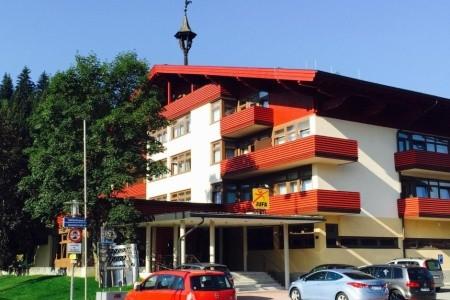 Hotel Jufa Altenmarkt, Zauchensee - Last Minute a dovolená