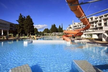 Hotel Club Funimation - Borik, Chorvatsko, Zadar