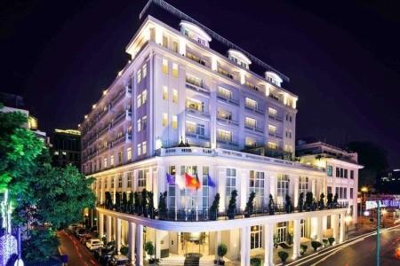 Hotel De L'opera Hanoi - Mgallery By Sofitel, Vietnam, Hanoi