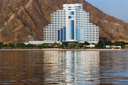 Le Meridien Al Aqah Beach Resort, Spojené arabské emiráty, Fujairah