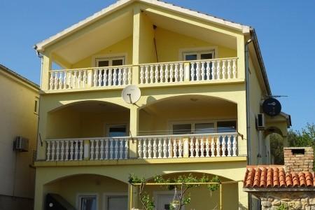 Apartmány 2802-3 - Last Minute a dovolená