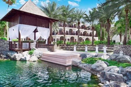 Ja Palm Tree Court, Spojené arabské emiráty, Dubai