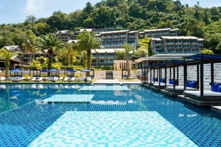 Hyatt Regency Phuket Resort, Thajsko, Phuket