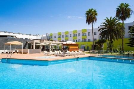 Hotel The Corralejo Beach, Kanárské ostrovy, Fuerteventura