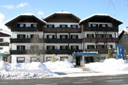 Hotel Lindwurm – Bad Goisern, Rakousko, Dachstein West