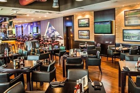 Hotel Citymax Bur Dubai, Spojené arabské emiráty, Dubai
